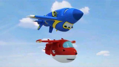 乐迪和酷飞玩游戏,比赛还没有结束,就要去执行任务了