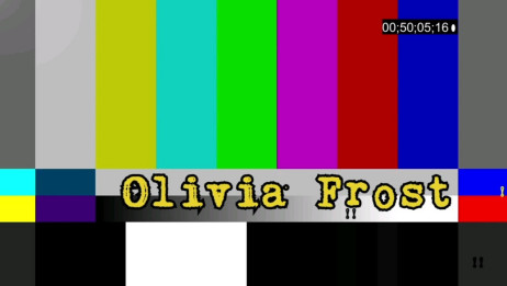 【 Olivia Frost 】sneaker collection