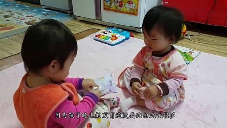 孩子睡觉时,爸妈尽量不要有这些行为,会影响孩子发育