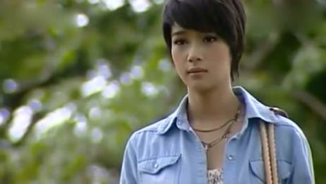 爱在旅途:阿雅终于以女装的身份来见达伟,达伟被惊讶到了,太美了