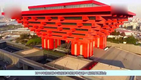 距今9年的上海世博会,当初400亿打造的展览馆,现在成啥样了