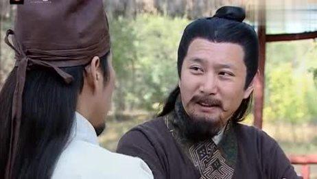 大汉天子:东方朔救完太子爷,直接走人不讨赏,赶着回家吃饭