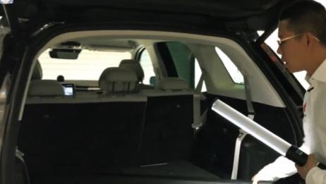 有车一族都说SUV好用,但这些差距你们知道吗?