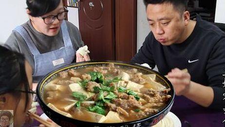 农村酒席上常见的小酥肉,很多人不会做,过年必备的一道菜,香