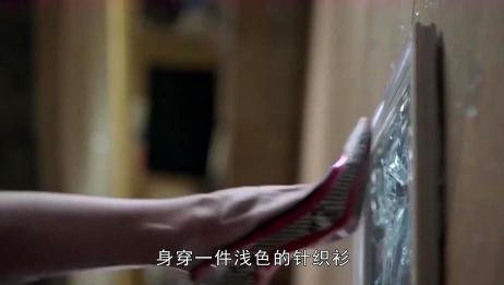 """""""腿精""""江疏影,浓妆女王气质十足,皮裤穿成休闲裤的感觉"""