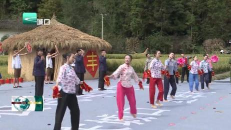 """城口县举行2020年""""中国农民丰收节""""庆祝活动丨重庆"""