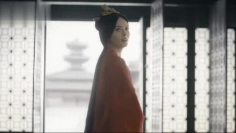 张芷溪的甄宓,即便是穿越到古代,也称得上是三国第一美女吧