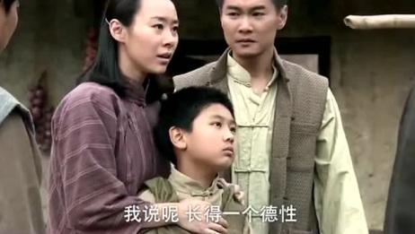 舅母虐待小君,姐弟俩半夜逃跑,结果外甥是豪门少爷,肠子悔青了