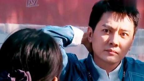 冯绍峰被问:赵丽颖什么部位最性感?他的回答让女主持脸都红了