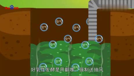 好氧堆肥与厌氧堆肥的基本原理(学习参考)