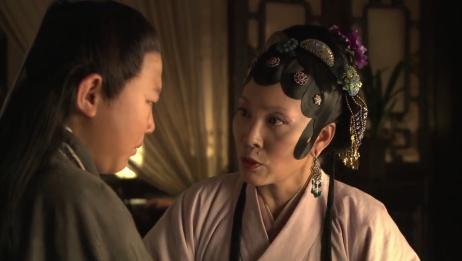 红楼梦:环哥招惹到凤姐,被凤姐逮着一顿臭骂,没一句中听的