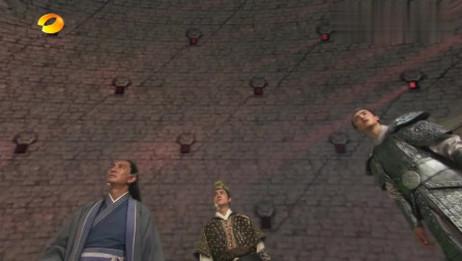 轩辕剑大结局:大地皇者险些被魔君迷惑,最后挥起了致命一剑