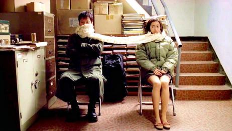 豆瓣8.3分,同样是翻拍电影,为什么韩国拍出了精髓,我们却不能