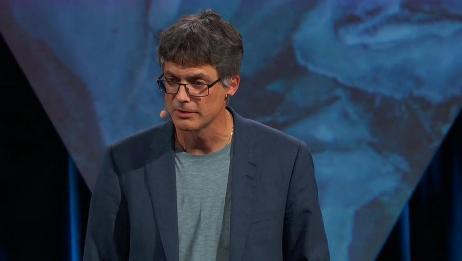 「TED大自然」如何将全球变暖的灾难论转变为行动?