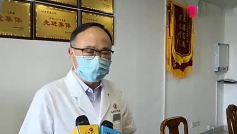 """术后12天出院!梅州市人民医院完成全球首例""""经颈动脉TAVR+TEVAR+PBACA""""一站"""
