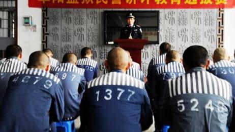 史上最拥挤的监狱,囚犯挤满铁笼,连牲口都不如!