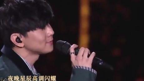 林俊杰新歌首唱《伟大的渺小》,声音穿透每个人内心,无限循环