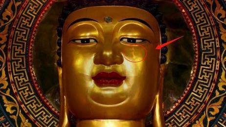 山海经:高僧收了个琴妖,放进点妖册里,寺庙的金佛却突然流泪了