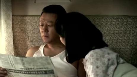 父母爱情:安杰讨厌哥哥,但为了让侄女当兵,给江德福使用美人计