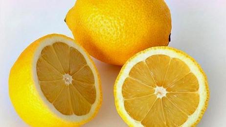 柠檬在生活中的这3大妙用厉害了,人人都能用得到,省钱又实用