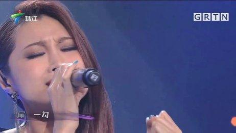 张智霖值得循环听的一首歌《十指紧扣》,女声情感演绎,好听分享