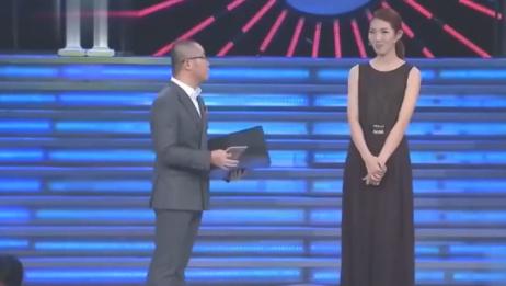 身高1米85的美女上场,涂磊自己都说,我从来没有仰视过女人!