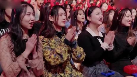 春晚主持人官宣 任鲁豫尼格买提搭档演员佟丽娅