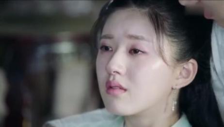 春花秋月:春花毒发,秋月伤心痛哭,这段真的是太虐了