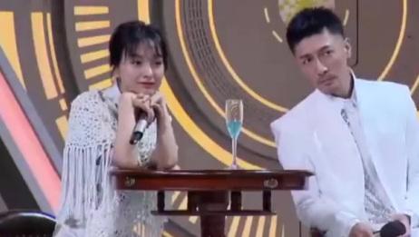 吴昕质问何炅:我这么有事业心你为什么不捧我?何炅的回答亮了。