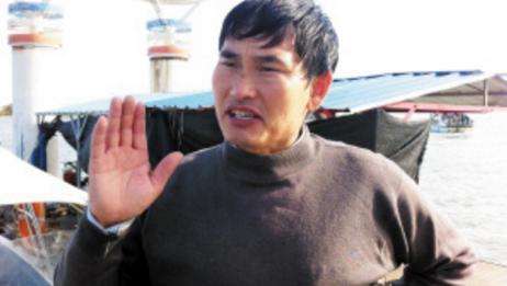 记者以为朱之文是因为会唱歌才找到老婆,最后他自己说出实情!
