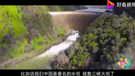 """世界上最恐怖的""""无底洞"""",一秒吞掉1500吨水,让人看着腿软"""