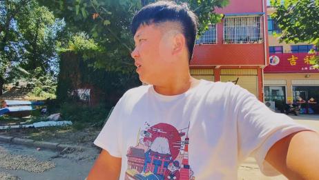 河南南阳:农村小伙带半岁儿子去看病,结果遇到这种事儿