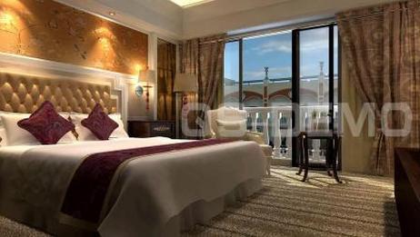 酒店 温德姆