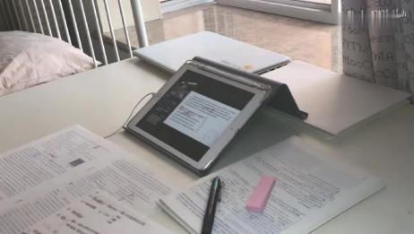 活动作品study with me午后学习日常笔记整理记录学习流程SA
