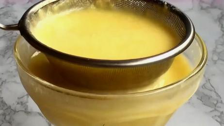 鲜榨玉米汁的制作方法,学会了在家就能做,简单又营养