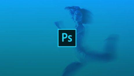PS教程_使用路径模糊滤镜制作动态模糊图片_ Adobe Creative Cloud