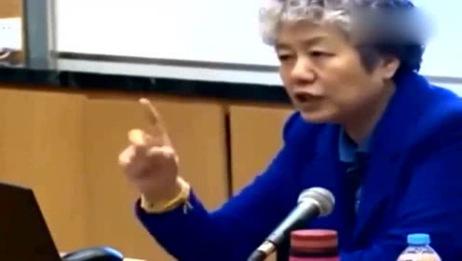 李玫瑾:为啥孩子懂事学习优秀,却容易抑郁?这几个建议家长听听