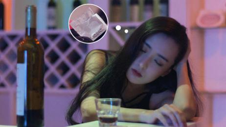美女喝酒喝断片,酒醒后发现儿时的魔法又恢复了
