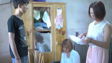 儿媳怀了个女孩,婆婆和儿子不乐意了,没想到生下来的却是个男孩