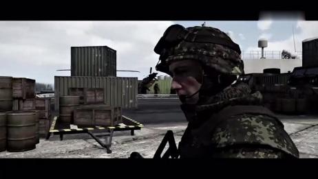 「武装突袭3」第三次世界大战—入侵德国(第4集)(2020 6 15)