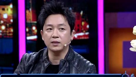 潘粤明谈新戏,一个人拍了大半个月,后边才见到了其他演员