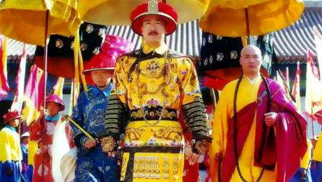 康熙四次南巡乾隆六下江南,在位13年的雍正,为何却不出紫禁城?
