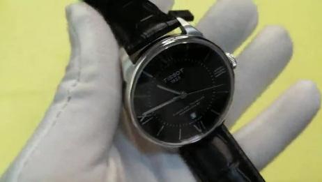 天梭高仿手表浪琴康卡斯高仿手表品质怎么样