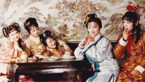 史湘云明明家境贫寒,为何每次来贾家,却总是带一大堆媳妇丫环?