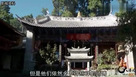 光绪年间出生的女道士 活到118岁才仙逝 见证了中国100多年变迁