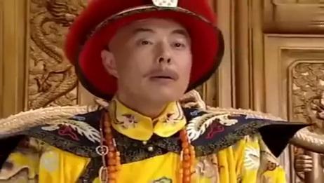 铁齿铜牙纪晓岚:和坤在皇上面前输给了纪晓岚,气的直摔杯子!