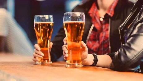 都说喝酒喝越多酒量就越大,酒量当真能被练出来吗?看完长见识了