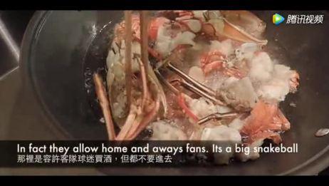 港式婚宴必备的龙虾伊面 原来做法超简单