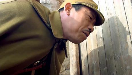 地雷战:鬼子派上排雷专家,竟把化龙埋的地雷全拆了