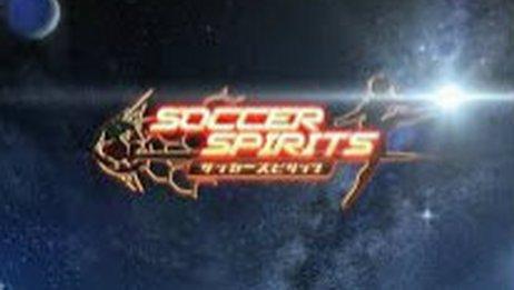 【Soccer Spirits】银河足球队 日版PV